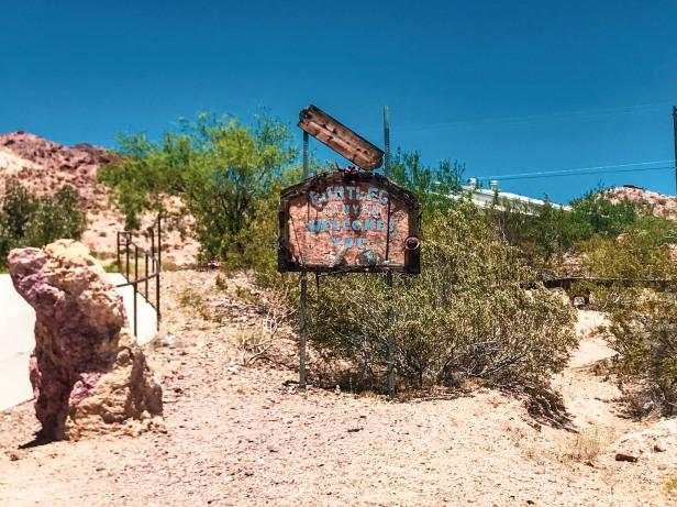 Bootleg Canyon 003